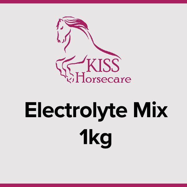 Electrolyte Mix