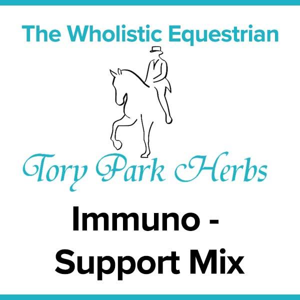 Immuno - Support Mix 1Kg